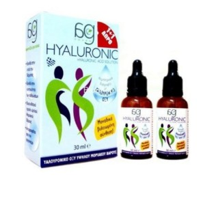 AGPHARM HYALURONIC DROPS