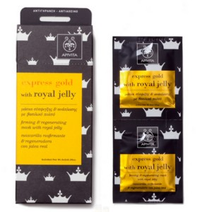 APIVITA EXPRESS ROYAL JELLY