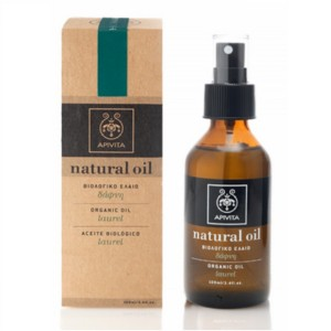 APIVITA NATURAL OIL DAFNELAIO