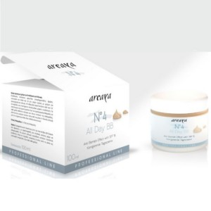ARCAYA CREAM No4