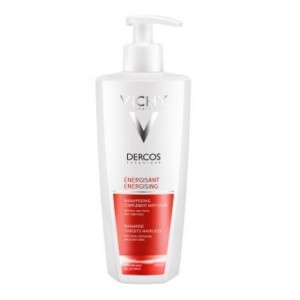 DERCOS SHAMPOO ENERGETIC 400ML