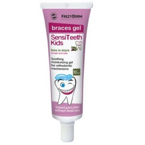 FREZYDERM SENSITEETH BRACES GEL (1)