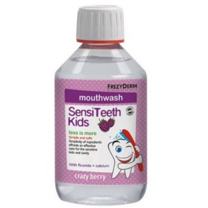 FREZYDERM SENSITEETH MOUTHWASH (1)
