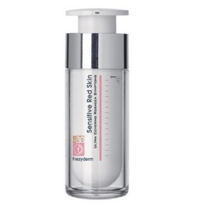 FREZYDERM SENSITIVE RED SKIN FACIAL TEINTEE CREAM