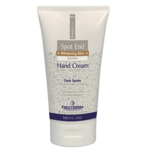 FREZYDERM SPOT END HAND CREAM