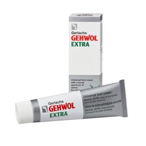GEHWOL FOOT EXTRA CREAM