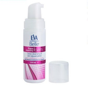 INTERMED EVA BELLE FOAM CLEANSING