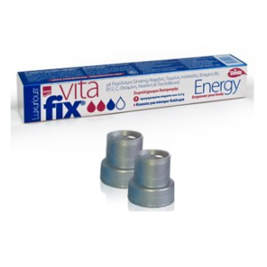 INTERMED VITAFIX ENERGY