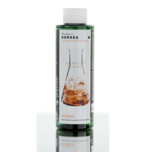 KORRES HAIR SHAMPOO WOMEN TONIC