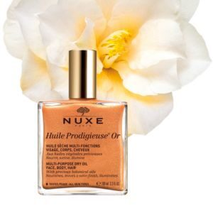 NUXE HUILE OR 100ML