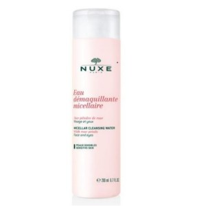 NUXE ROSE EAU DEMAQUILLANTE MICELLAIRE (1)