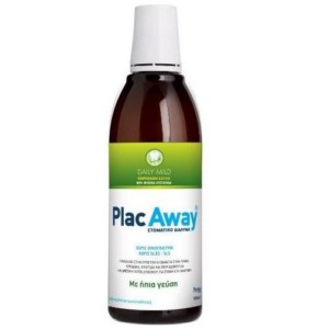 PLAC AWAY SOLUTION DAILY CARE HPIO