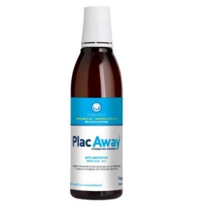 PLAC AWAY SOLUTION THERA-PLUS (3)