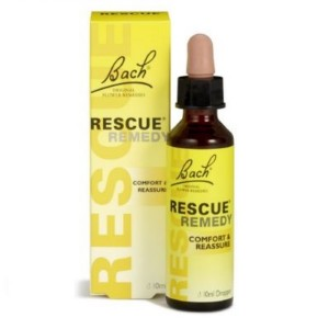 POWER BACH RESCUE DROPS 10ML