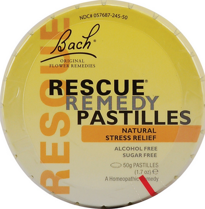 POWER BACH RESCUE PASTILIES (2)