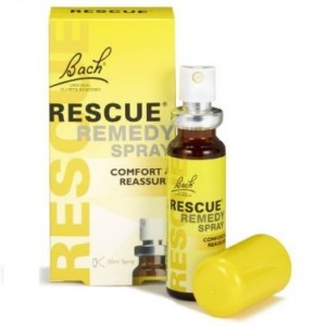 POWER BACH RESCUE SPRAY 20ML