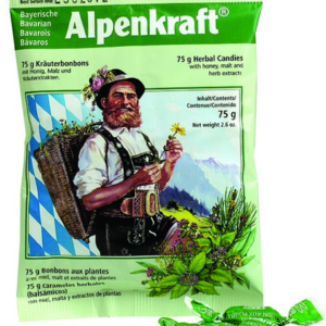 POWER WINTER ALPENKRAFT CANDIES