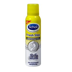 SCHOLL SPRAY FOOT