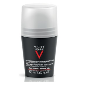 VICHY DEO HOMME ANTI-TRANSPERANT 48H
