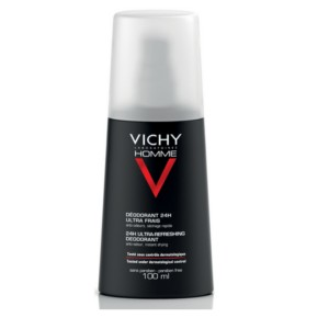 VICHY DEO HOMME ULTRA FRESH SPRAY