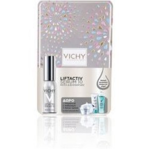 VICHY SET LIFTACTIV SERUM YEUX