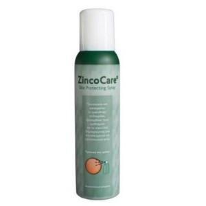 ZINCOCARE SPRAY