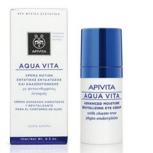 APIVITA AQUA VITA EYE CREAM