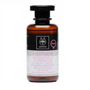 APIVITA INTIMATE DAILY CARE
