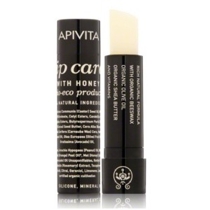 APIVITA LIPCARE HONEY BIO-ECO