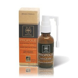 APIVITA PROPOLIS THROAT SPRAY
