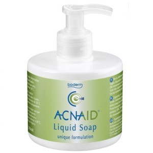 BODERM ACNAID LIQUID SOAP (1a)