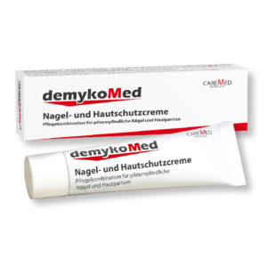 CAREMED DEMYCOMED CREAM