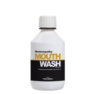 FREZYDERM MOUTHWASH HOMEOPATHY