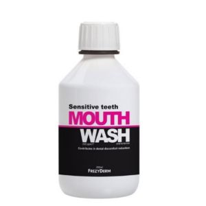 FREZYDERM MOUTHWASH SENSITIVE