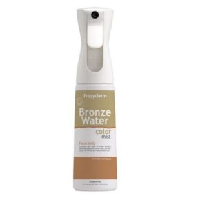 FREZYDERM SOLAIRE BRONZE WATER COLOR MIST