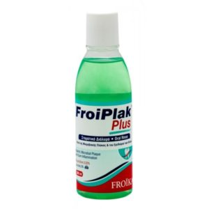 FROIKA FROIKA PLUS SOLUTION
