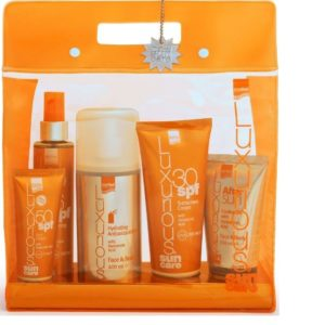 INTERMED LUXURIOUS SUNCARE HIGH SET (2)