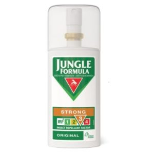 JUNGLE FORMULA STRONG ORIGINAL