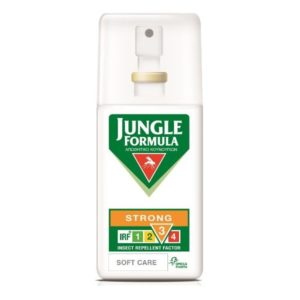 JUNGLE FORMULA STRONG SOFT