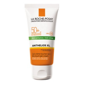 LRP ANTHELIOS CREAM DRY-TOUCH spf50+