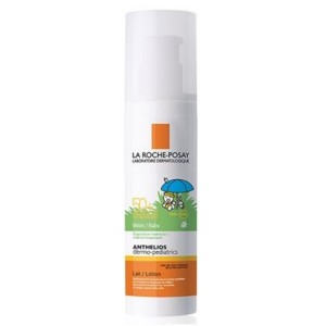 LRP ANTHELIOS DERMO-PEDIATRICS BEBE LOTION