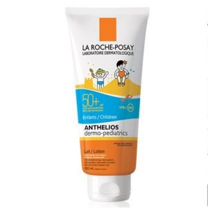 LRP ANTHELIOS DERMO-PEDIATRICS LAIT 300ML