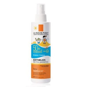 LRP ANTHELIOS DERMO-PEDIATRICS SPRAY 200ML