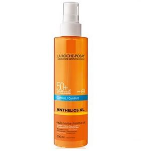 LRP ANTHELIOS HUILE spf50