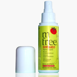MFREE SPRAY