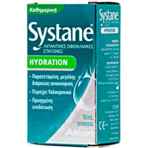 SYSTANE HYDRATION COLL