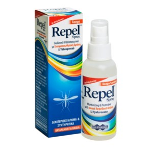 UNI-PHARMA REPEL ANTI-MOSQITO SPRAY