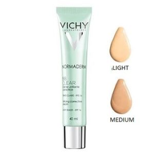 VICHY NORMADERM BB CREAM
