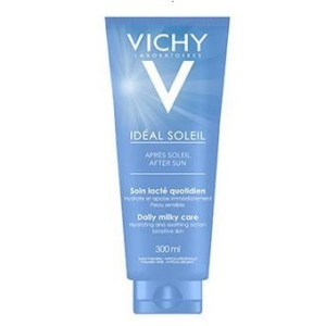 VICHY SOLAIRE AFTER SUN LAIT