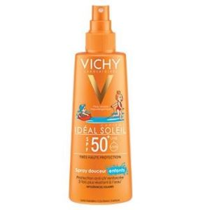 VICHY SUN KIDS SPRAY 50